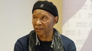 L'ex-Black Panther Robert King  a passé 31 ans en prison dont 29 à l'isolement de manière abusive.