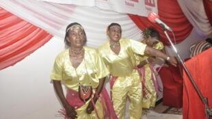 'Yan Koroso a bikin cika shekaru 10 na RFI Hausa
