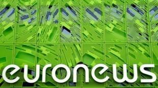 Trụ sở Euronews tại Lyon.