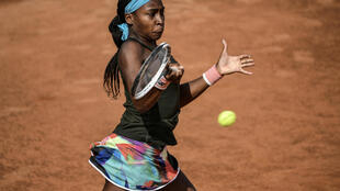 Coco Gauff won her second WTA title in Parma