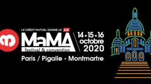 MaMA 2020 - Fernando Ladeiro Marques - Música - Festival