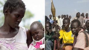 سودان جَنوبی پس از ۲۱ سال جنگ داخلی با بخش شمالیِ سودان در ژوئیۀ ۲۰۱۱ در پی یک رفراندوم پدید آمد و کشور سودان به عنوانِ واحد سیاسی یکپارچه دو پاره شد.