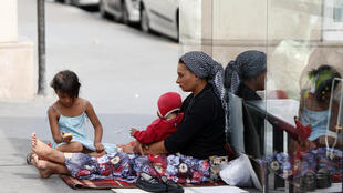 Luta contra a pobreza infantil na França é uma prioridade do governo Macron.