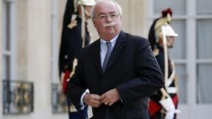 Бывший президент компании Total Кристоф де Маржери