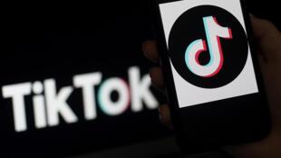 抖音国际版TikTo资料图片