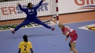 Desde o mundial de 2007, em França, que a selecção angolana de andebol feminino mostou a sua craveira mundial