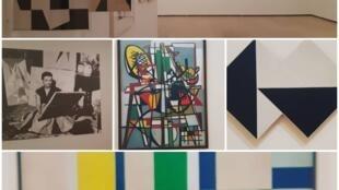 O museu Guggenheim de Bilbao inaugurou na sexta-feira (6) uma grande exposição dedicada às primeiras obras da artista brasileira Lygia Clark (1920-1988), no ano em que se comemora o centenário de seu nascimento.