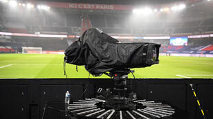 French clubs are suffering the financial consequences of matches played without fans and the collapse of a multibillion euro TV rights deal.