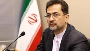 حسین شاهرودی دبیر کمیسیون اقتصادی مجلس شورای اسلامی ایران