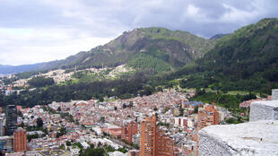 Bogotá, capital da Colômbia