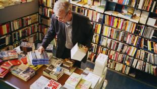 En cette rentrée littéraire, 555 nouveaux romans arrivent en librairie.