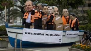 La 20ème conférence des Nations Unies sur le climat s'est achevée, le 14 décembre dernier, par un accord minimal, l'appel de Lima pour l'action climatique.