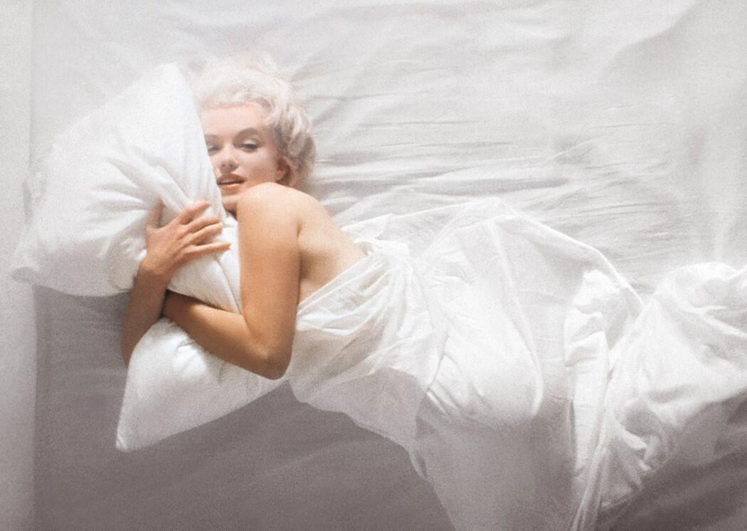 Marilyn Monroe par Douglas Kirkland - 1961