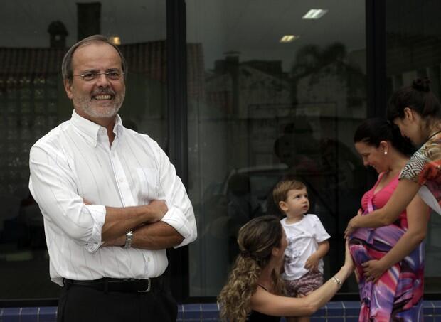 O epidemiologista Cesar Victora é o primeiro brasileiro a ganhar o prêmio Gairdner