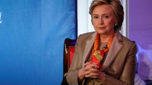 Hillary Clinton promete contar em seu novo livro 'o que aconteceu' durante campanha eleitoral.