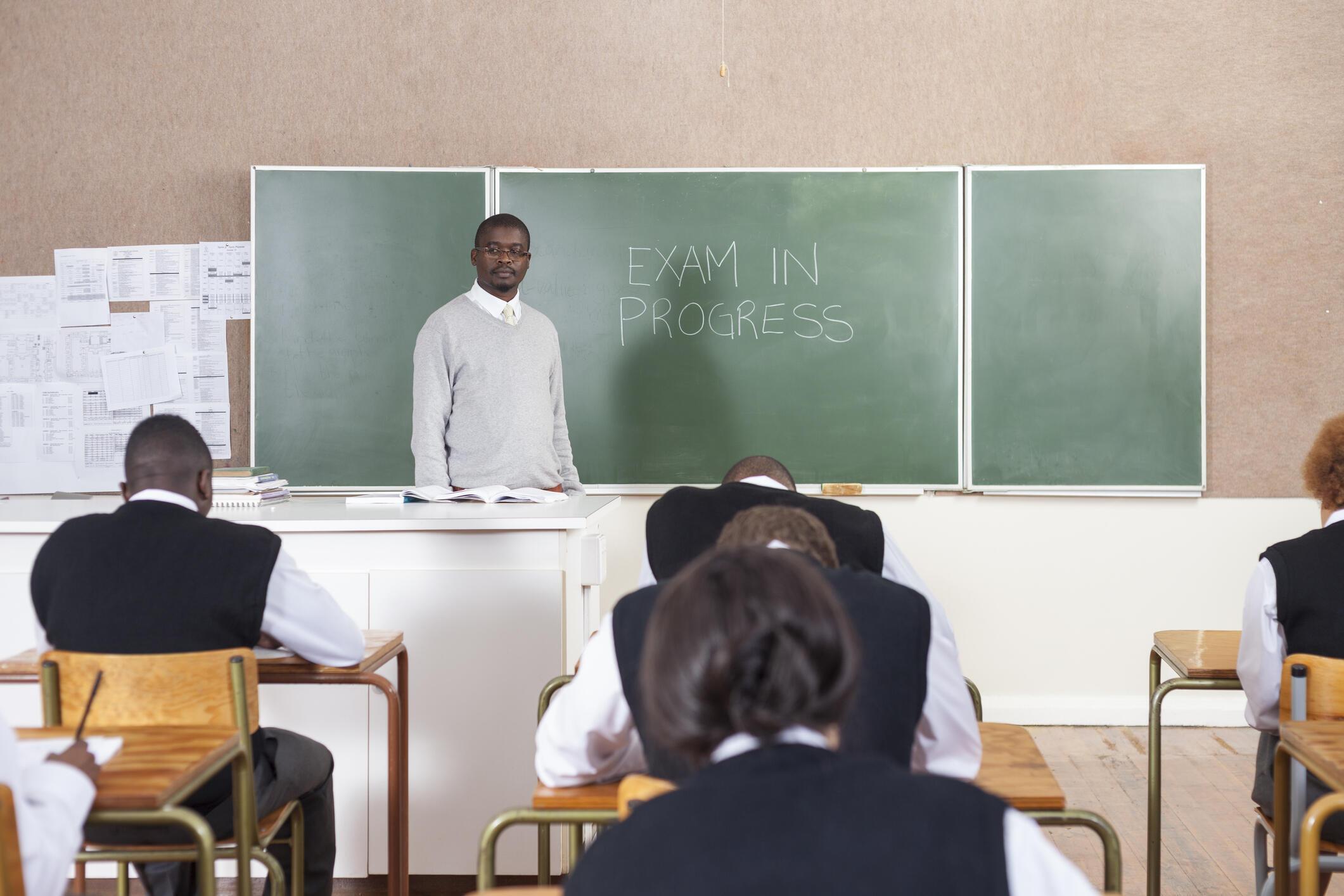 examen bac sénégal dakar lycée lycéens étudiants