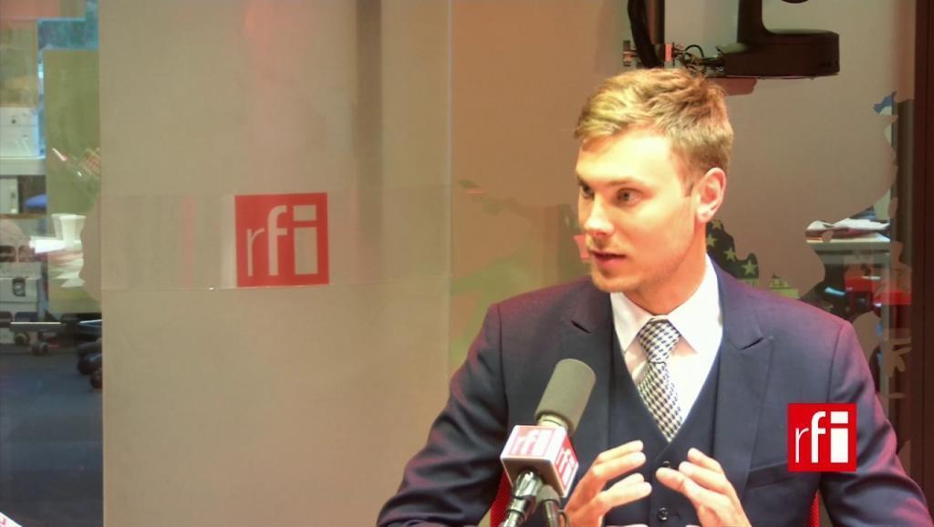 法國戰略研究基金會中國與朝鮮問題專家Antoine Bondaz