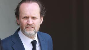 Jean-Marc Dumontet
