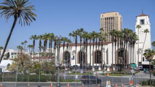 """بخشی از مراسم اسکار امسال در ایستگاه معروف """"Union Station"""" در لس آنجلس برگزار میشود"""
