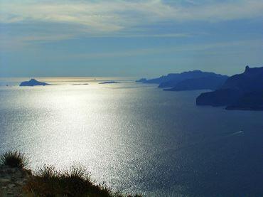 Mar Mediterrâneo gera 150 milhões de empregos
