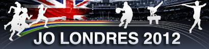 Notre dossier spécial Londres 2012