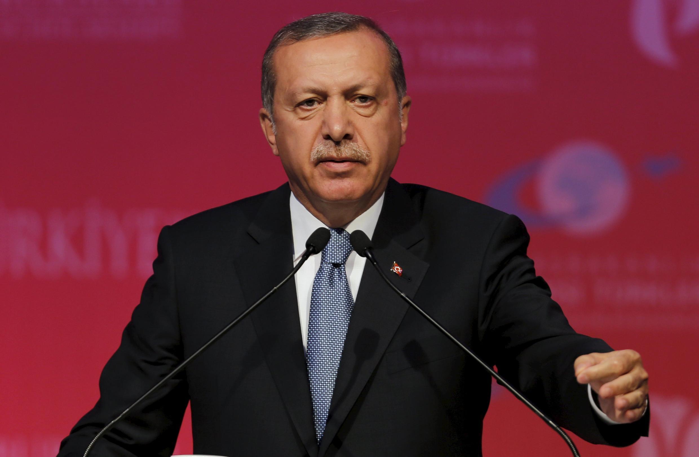 Rais wa Uturuki Recep Tayyip Erdogan, aendelea na ziara yake barani Afrika.