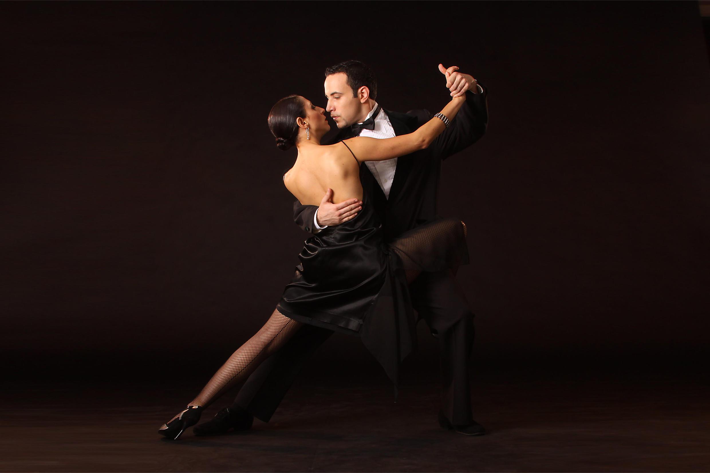 Tango Negro tiêu biểu cho giai đoạn sáng tác nhạc tango ở Mêhicô - DR