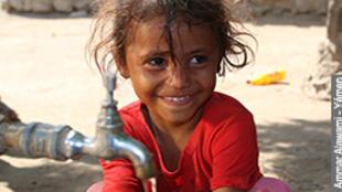 Cerca de 815 millones de personas en el mundo sufren de hambruna.