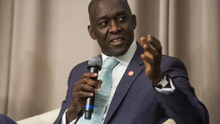 Senegal's Makhtar Diop will take over as chief of the International Finance Corporation, the private sector financing arm of the World Bank, the first African to lead the institutions