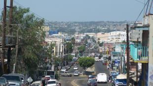 Al llegar a Tijuana, continúa la pesadilla para los migrantes mexicanos y centroamericanos.