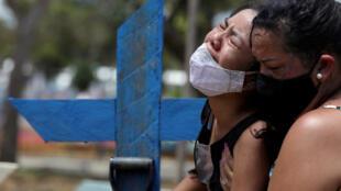 Brasil pandemia