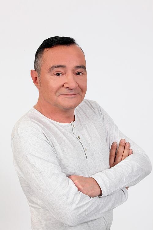 Laurent Sadoux