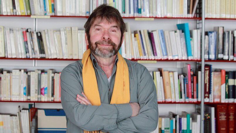 پیر ژان لوئیزار، پژوهشگر فرانسوی