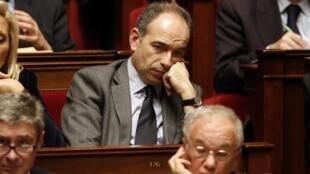 Jean-François Copé recueille 71% d'opinions négatives, selon le sondage de l'Ifop.