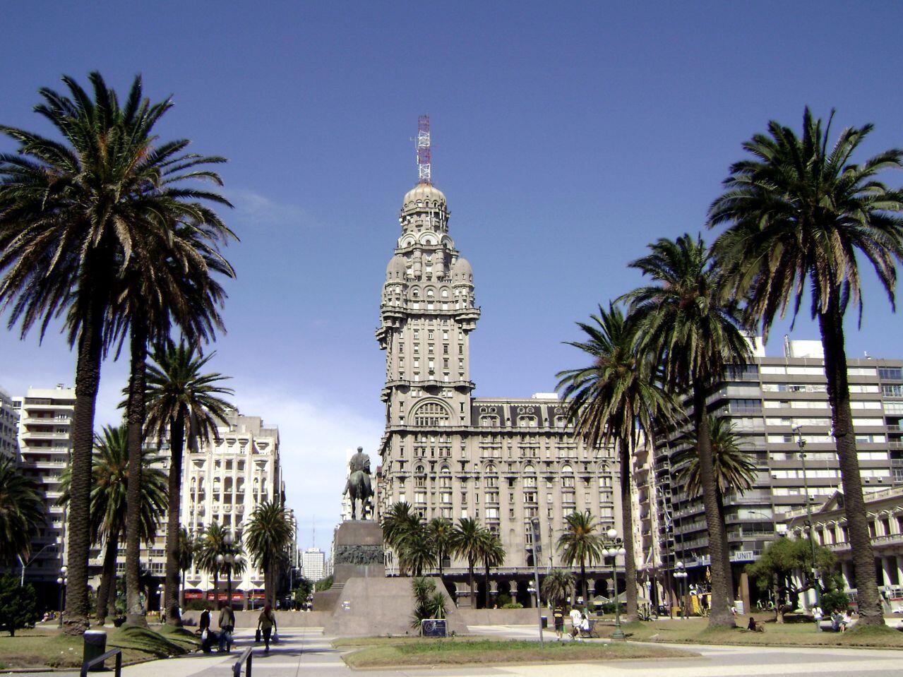 Uruguai tornou-se uma nova rota de narcotráfico para os continentes europeu e africano.