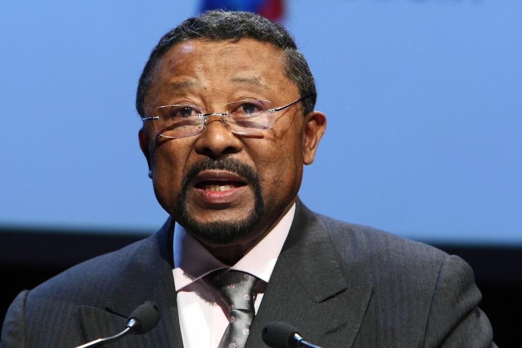 Kiongozi wa upinzani nchini Gabon Jean Ping