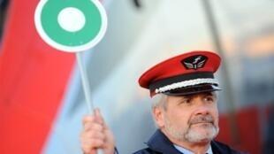 Feu vert pour la compagnie italienne Trenitalia qui sera la 1ère à proposer ses services sur le territoire français