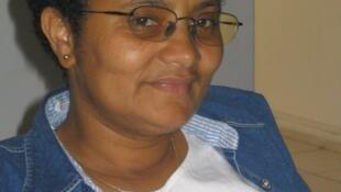 Arminda Barros, indigitada para Presidente da Autoridade Reguladora da Comunicação Social (ARC) em Cabo Verde