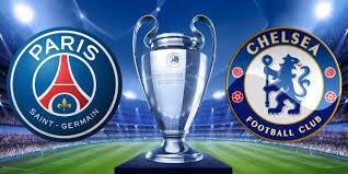 """O PSG recebe o Chelsea esta terça-feira, nos oitavos-de final da """"Champions"""""""