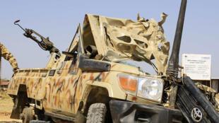 Ana zargin 'yan tawaye da tayar da rikici a Sudan ta Kudu.