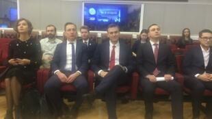 Навальный обжалует недопуск до выборов в президиуме Верховного суда и в Конституционном суде