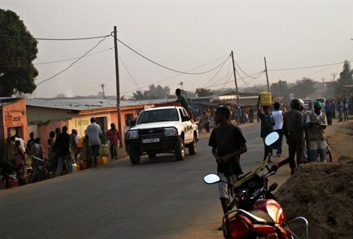 Au Burundi, se déroule un trafic humain à but sexuel d'une ampleur insoupçonnée: des jeunes filles et jeunes hommes obligés de se prostituer.