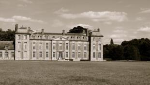 Château de Trente-Huitessan, fin du XVIIe s., Chamarande, Essonne, Ile-de-France, mercredi 29 août 2012.