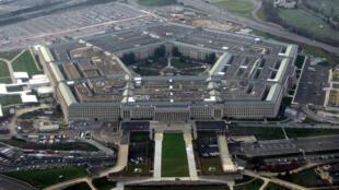 پنتاگون، مرکز و مقر فرماندهی وزارت دفاع ایالات متحده آمریکا