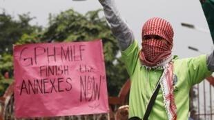 Le Front de libération islamique moro mène une guérilla meurtrière depuis les années 1970 afin d'obtenir l'autonomie de l'île de Mindanao.