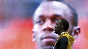 Usain Bolt's preparations for the 2015 world championships have been hit by injury