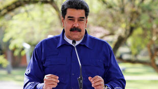 Venezuela President Nicolas Maduro has promoted 'miracle' cures for Covid-19 without medical evidence to support them