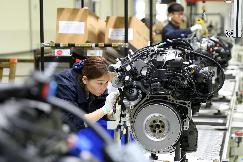 Trump ameaça subir tarifas sobre produtos importados da China