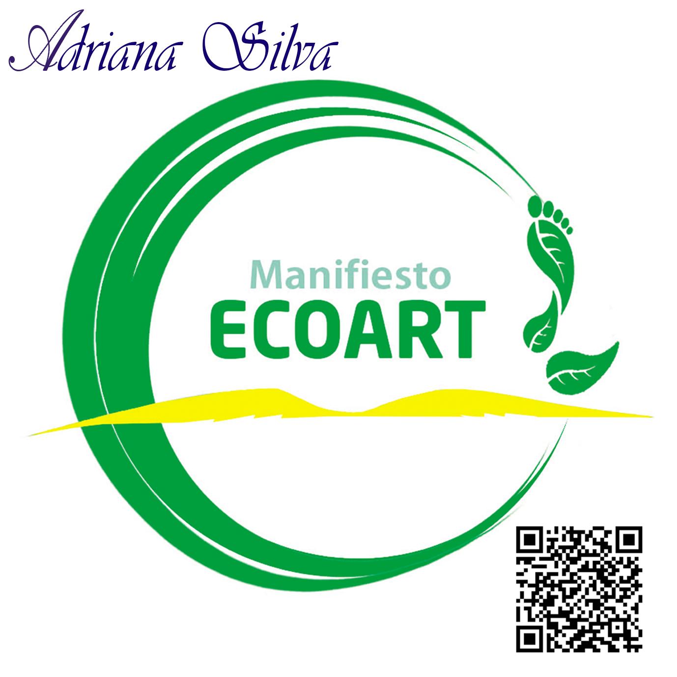 Cartel del Manifiesto Ecoart