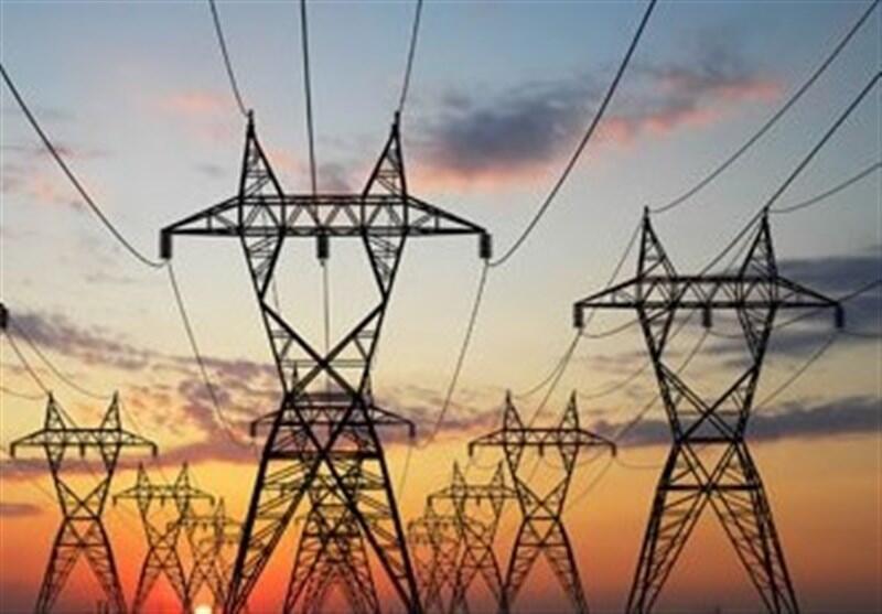 دکل های انتقال برق